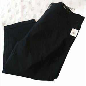 Brand new with tags women's stretch capris